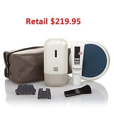 no!no! Micro Hair Removal Kit - White Color - RARE - HARD TO FIND! 5 Extra Tips!