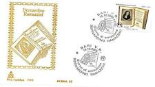 ITALIA REP. - 2003 - 370° della nascita di Bernardino Ramazzini