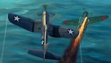 Hobbyboss 80382 - 1:48 F4U-1 Corsair Late version- Neu