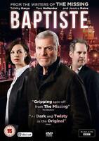 Baptiste DVD (2019) Neuf / Scellé Tcheky Karyo Tom Hollander The Manquant