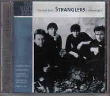 Stranglers-The Very Best cd album