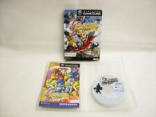 VIEWTIFUL JOE Battle Carnival Item REF/bbbc Nintendo Game Cube Japan Game gc