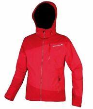 Vestes rouge pour cycliste Homme