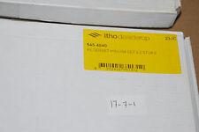 ITHO DAALDEROP 545-4840 FILTERSET HRU-G4 SET A 2 STÜCK 180 x 400 MM NEU