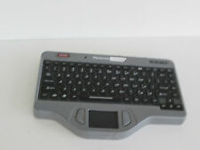 Panasonic CF-VKBL02 VKBL03 tested/working backlit keyboard no cables
