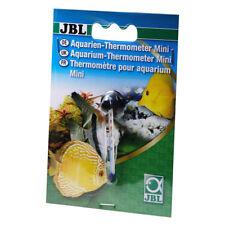 JBL Aquariums-Thermomètre Mini, feinskala de 2 ° C dégradé, échelle de 0 - 50 ° C