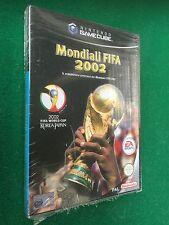 Mondiali FIFA 2002 Nintendo Gamecube ITA
