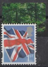 z4881) Great Britain. 2015. MNH. SG 3786 1st Union flag from DY15
