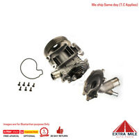 Water Pump for MINI CONVERTIBLE R52 COOPER S 1.6L 4cyl W11 B16 A TF8260