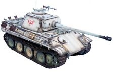 WWII German Panther Ausf G - SS Leibstandarte - First Legion BB019 Model Tank