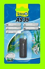 Tetra AS 35 Pierre printemps Diffuseur à air avec Raccord de tuyau pour