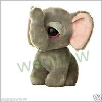 "Aurora 6"" Plush DREAMY EYES - MINI The ELEPHANT 21092"