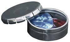 Fire & Piedra Metal pick-box con 10 Picks. 525976