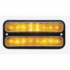 LED  SIDE MARKER LIGHT AMBER  CHEVROLET TRUCK 1968 1969 1970 1971 1972 GMC 1PR