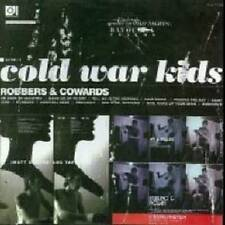 Cold War Kids - Robbers & Cowards CD NEU
