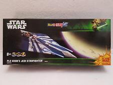 Revell 06689 PLO Koon's Jedi Starfighter 1:39 Neu und versiegelt