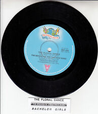 THE BRIGHOUSE AND RASTRICK BAND The Floral Dance 45 record NEW + jukebox strip