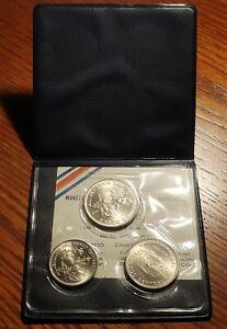 Costa Rica 1950-1975 Mint Set (Bank Mint original pack&COA) Rare