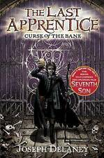The Last Apprentice: Curse of the Bane (Book 2)-ExLibrary