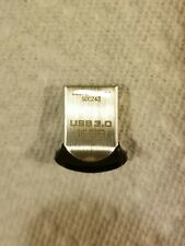 Sandisk Cruzer FIT USB 3.0 Flash Drive - 16GB ( Model SDCZ43 )