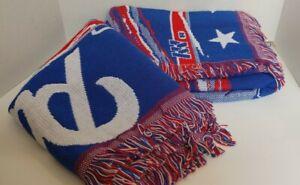 Northwest Company Vintage New England Patriots Throw Blanket