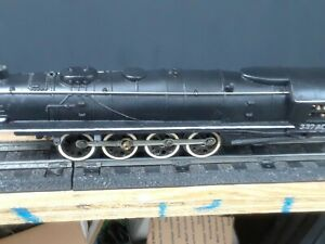 American Flyer No. 332AC UP 4-8-4 Northern Challenger Locomotive Shell PA-8956-A