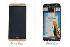 Genuine HTC One M9 2015 Gold LCD Screen & Digitizer - 80H01910-02