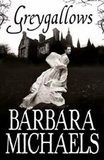 Greygallows.by Michaels, Barbara  New 9781509848478 Fast Free Shipping.#