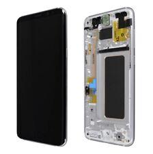 Samsung Écran LCD avec Vitre Tactile pour Samsung Galaxy S8 - Argent