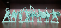 Soldatini e figurini di Publius  Sciti  Plastica gommata morbida 1/32