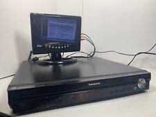 Panasonic Sa-Pt753 5-Disc Cd/Dvd Player 5.1 Home Theater Receiver Xm Ready
