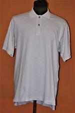 Stone Island white polo t-shirt sz XL
