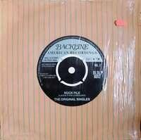 Various - Rockfile - Vol. 2 (2xLP, Comp) Vinyl Schallplatte - 112737