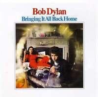 Dylan, Bob - Bringing It All Back Home NEW CD
