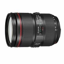 NEW CANON EF 24-105mm f/4L IS USM LENS MKII WhiteBox UK RM Special 3 Yr Warranty