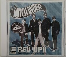 REV UP!! The best of Mitch Ryder & The Detroit Wheels CD Made In EU 2007