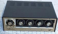 Vintage Silvertone Model 1029 Stereo Tube Amplifier Guitar