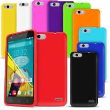 Soft Silicone Gel Case Skin Cover For Vodafone Smart Ultra 6