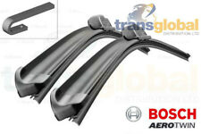 Land Rover Discovery 3/4 Aerotwin Flat Wiper Blade Set 550/530mm - BOSCH  AR550S