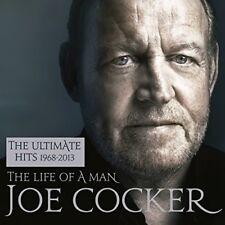 Joe Cocker - Life Of A Man: Ultimate Hits 1968-2013 [New CD] UK - Import