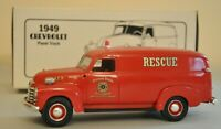 First Gear Collectible 1949 Chevrolet Panel Truck 1:34 Scale