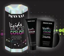 Pravana Vivids Mood Heat Activated Hair Color Kit - Includes All Colors - New!