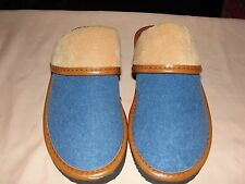 ANATOMICOS DR. CEBRIAN ORTOPEDICOS SLIPPERS - SIZE 38