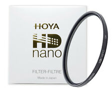Hoya 72mm / 72 mm HD Nano High Definition UV Filter - NEW