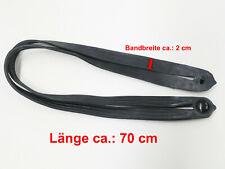 Gazelle Spannband ca. 70cm Spanngummi Gepäckträger-Gummi zB Puur NL Hollandrad