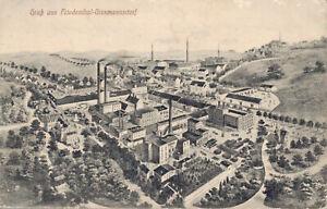 77688- Gruß aus Friedenthal Giesmannsdorf Goświnowice Powiat Nyski Schlesien