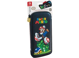 Bolsa - Nintendo Switch Ardistel Slim Travel Case Mario, Para Nintendo Switch