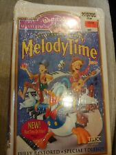 Melody Time (VHS, 1998)