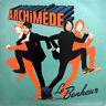 Archimède CD Single Le Bonheur - Promo - France (VG+/VG+)