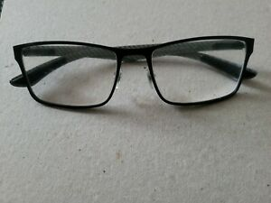 Ray ban rb 8415 2503 55-17-145 reading glasses